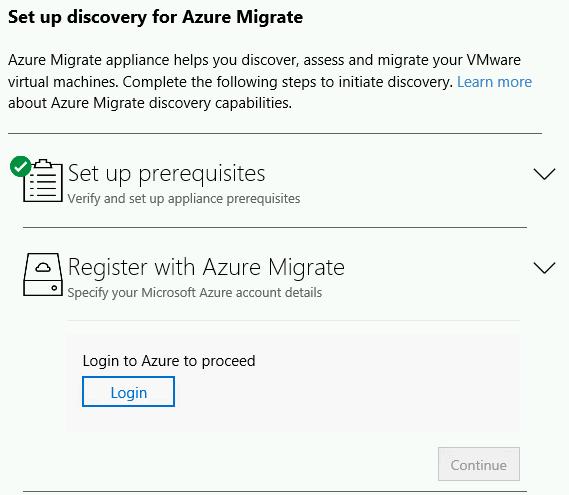 Deploy Appliance Azure Migration _20