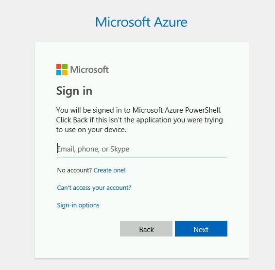 Deploy Appliance Azure Migration _21